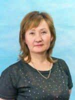 Жунусова Карашаш Каирбаевна