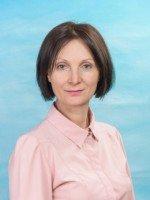 Евменова Людмила Ивановна