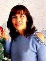 Панащенко Татьяна Викторовна