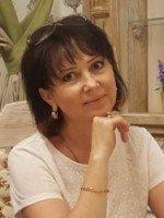 Скворчевская Елена Арнольдовна
