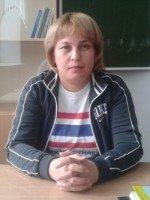 Балзия Нурлыбаевна Бегимова