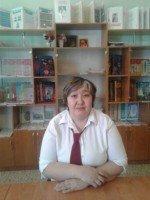 Бактынур Кимаиденовна Капбасова