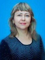 Светлана Александровна Чупрова