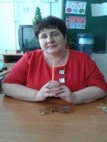 Елена Михайловна Гильц