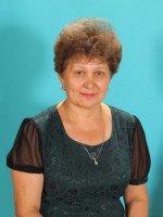 Антошина Накия Кенесбаевна