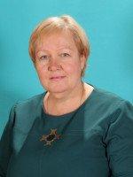 Галина Васильевна Положевец