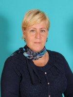 Наталья Борисовна Савченко