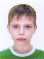 Никита Федотов