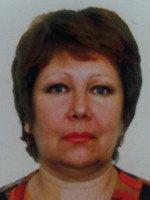 Щукина Наталья Владимировна