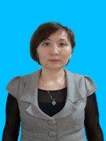 Батталова Нургуль Кайсановна