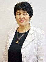 Шаймерденова Алия Турсуновна - Директордың оқу-тәрбие ісінің меңгерушісі, қазақ тілі мен әдебиеті мұғалімі