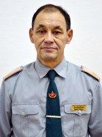 Кулембаев Ережеп Сарувұлы - алғашқы әскери дайындық мұғалімі