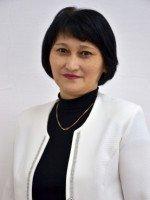 Балтагулова  Рымтай  Аманболовна - Бастауыш  сынып мұғалімі