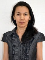 Кадырбаева Гульжахан Раиимқызы - бастауыш сынып мұғалімі
