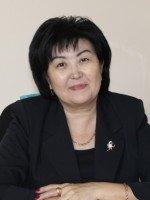 Мұсабекова Мәдина Дәркенқызы - Директордың оқу-тәрбие жұмысы жөніндегі  орынбасары, білімі жоғары,  қазақ тілі және  әдебиет мұғалімі