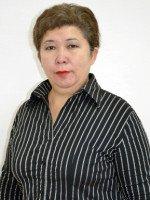Касимова Жанна Айткалиевна - педагог-психолог