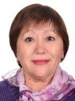 Макишева Вера Александровна