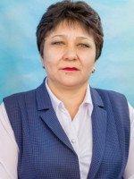 Бейсембаева Алма Касеновна