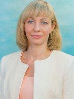 Цибулько Олеся Александровна