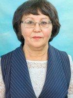 Ләззәт Беғаліқызы Дүйсекеева