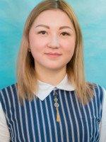 Байзакова Шынар Исаевна