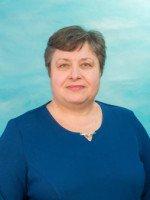 Небольсина Наталья Николаевна