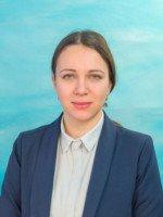Зеленчук Анна Андреевна