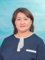 Баисова Алма  Курумбаевна