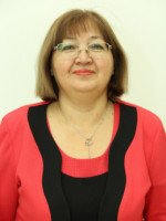 Томашева Елена Шормановна - Педагог-психолог