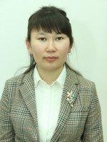 Борамбаева Аягоз Арстановна - Шағын орталық тәрбиешісі