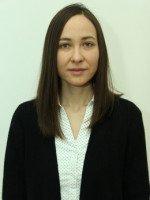 Жумабекова Асия Именгельдиновна - Oрыс тілі мен әдебиеті мұғалімі