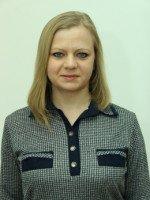 Зеленчукова Анастасия Алексеевна - География мұғалімі