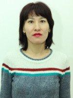 Қаппасова Алия Қадырқызы - Қазақ тілі мен әдебиеті мұғалімі