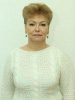 Гетман Елена Николаевна - Математика мұғалімі