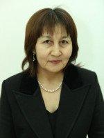 Серғазина Жұлдыз Тұрағасынқызы - Қазақ тілі мен әдебиеті мұғалімі