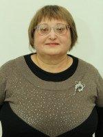 Шеметова Ирина Александровна - Химия мұғалімі