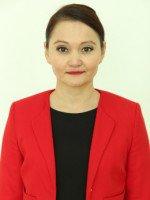 Карпбаева Толқын Теміртасқызы - Директордың тәрбие ісі жөніндегі орынбасары