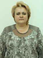 Щербакова Наталья Витальевна - Oрыс тілі мен әдебиеті мұғалімі