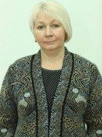 Минаева Елена Ивановна - Директордың оқу-тәрбие ісі жөніндегі орынбасары