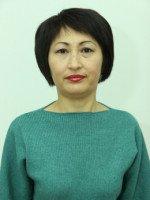 Каленова Айгүл Айтжанқызы - Шағын орталық тәрбиешісі