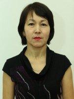 Ахтамберова Бақытнур Айдарбекқызы - Шағын орталық тәрбиешісі