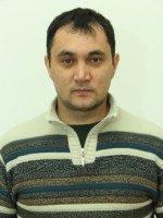 Иванов Анатолий Владимирович - Физика мұғалімі