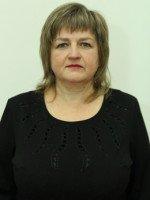 Голубничая Светлана Николаевна - Математика және ИЕТ мұғалімі