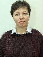 Қамзина Алена Анатольевна - Тарих мұғалімі