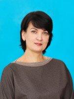 Тычина Инна Валентиновна - бастауыш сынып мұғалімі