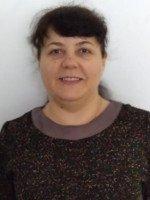 Алексеева Ирина Григорьевна