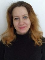 Акимочкина Татьяна Ивановна