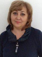 Нуркеева Галина Викторовна