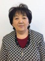 Маукенова Раушан Елубаевна - казахский язык и литература