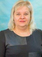 Пышонина Людмила Николаевна